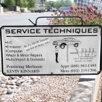 Service Techniques - All around experts